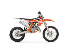 KTM 85 SX 19/16 2020