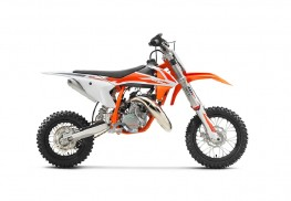 KTM 50 SX 2020