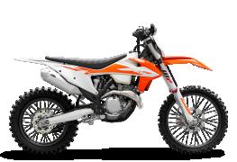 KTM 350 XC-F 2020