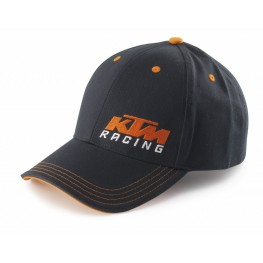KTM CAP BLACK 3PW1258300