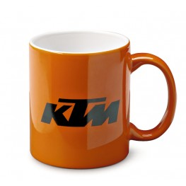 KTM COFFEE MUG ORANGE 3PW0571100