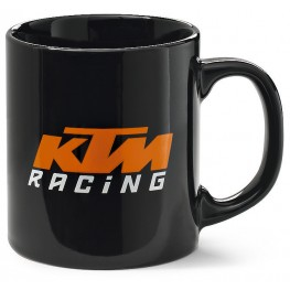 KTM COFFEE MUG BLACK 3PW0671100