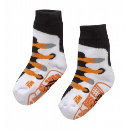 KTM BABY RACING BOOTS SOCKS 3PW1490300