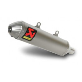 KTM SLIP ON FACTORY SILENCER SX-F/EXC  SXS10450512