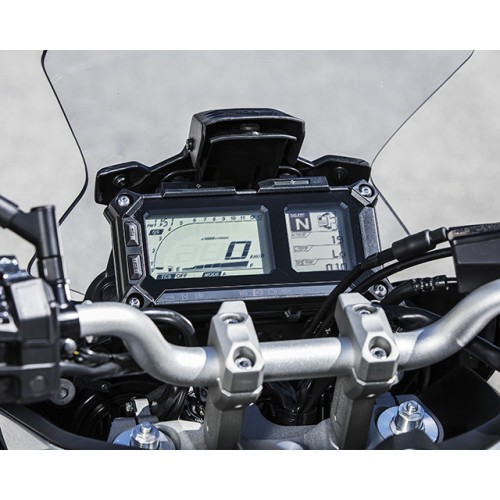 Advanced electronic controls
