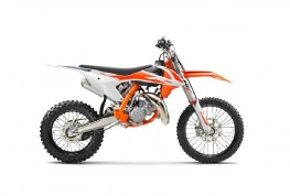KTM 85 SX 17/14 2020
