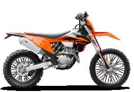KTM 250 EXC-F 2020