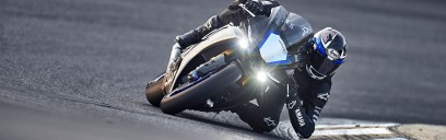 Kingpin 2020 YZF-R1 and YZF-R1M here