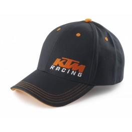 KTM CAP BLACK 3PW1258300