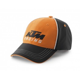 GENUINE KTM TEAM CAP 3PW1458100